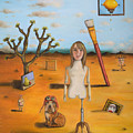 My Surreal Life Pro Photo by Leah Saulnier The Painting Maniac