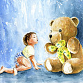 My Teddy And Me 03 by Miki De Goodaboom