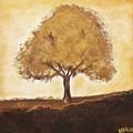My Tree by Marsha Heiken