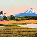 My Valley by Jim Bob Swafford