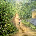 My Village by Olaoluwa Smith