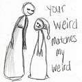 My Weird 2 by Emily Page
