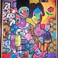 My Wife And I by Ferdinand Emeka