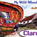 My Wild Atlantic Way....clare by Val Byrne