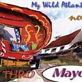 My Wild Atlantic Way....mayo by Val Byrne