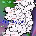My Wild Atlantic Way In Ireland by Val Byrne