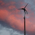 My Wind Turbine by Jerry McElroy