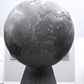 My World by Jez C Self