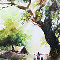 Myanmar Custom_03 by Win Min Mg