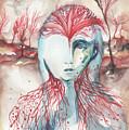 Mylth  by Chantal Peguiron