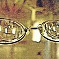 Myopia At The Museum by Sarah Loft