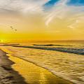 Myrtle Beach by Ahmed Shanab