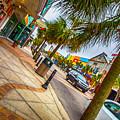 Myrtle Beach Shopping by Karol Livote