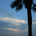 Myrtle Beach Sunset by Tony Baca
