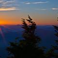 Myrtle Point Sunrise by Jemmy Archer
