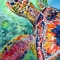 Myrtle The Turtle by Maria Barry