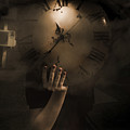 Mysteries Of Time by Jorgo Photography - Wall Art Gallery