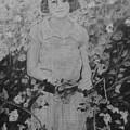 Mystery Lady by Quwatha Valentine