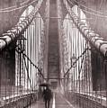 Mystery Man Of Brooklyn by Az Jackson