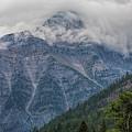 Mystery Mountain by Jemmy Archer