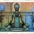 Mystic Ancient Prayers  by Daniel Arrhakis