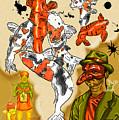 Mystic by Baird Hoffmire