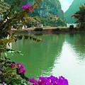 Mystic Beauty by Dot Xie