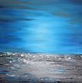 Mystic Blue by Preethi Mathialagan