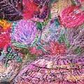 Mystic Bouquet  by Anne-Elizabeth Whiteway