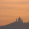 Mystic Dawn by Riccardo Forte