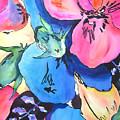 Mystic Garden by Vicki Brevell