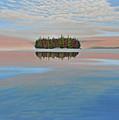Mystic Island by Kenneth M Kirsch