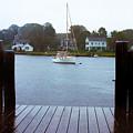 Mystic Seaport #3 by Susan Vineyard