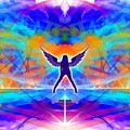 Mystic Universe 15 by Derek Gedney