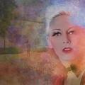 Mystic Woman by Jeff Burgess