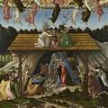 Mystical Nativity by Mountain Dreams