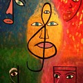 Mystical Notes by Wanda Pedrosa