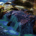 Mystical Springs by DigiArt Diaries by Vicky B Fuller