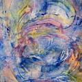 Mystical Unicorn Ride by Tammy Finnegan
