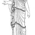 Mythology: Hera/juno by Granger