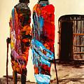 N 100 by John Ndambo