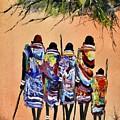 N-174 by John Ndambo