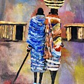 N-183 by John Ndambo