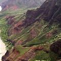 Na Pali Coast by Amy Fose