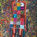 Nabanda by Jethro Longwe