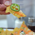 Nachos by Connie Fox