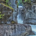 Nairn Falls by Jacqui Boonstra