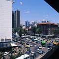 Nairobi City by Morris Keyonzo