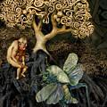 Naked And Afraid by Hans Neuhart