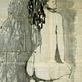 Naked Figure.  by Marat Cherny